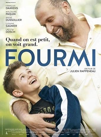 Film Fourmi streaming VF gratuit complet