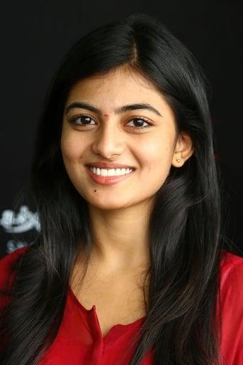 Image of Anandhi