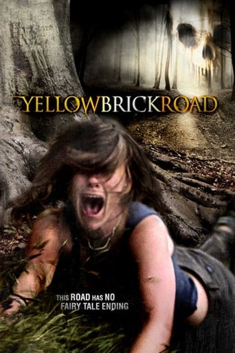 'YellowBrickRoad (2010)