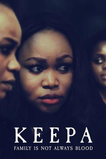Keepa Movie Poster