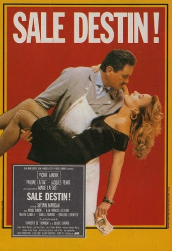 Sale destin Movie Poster