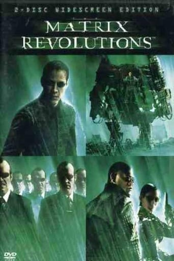 The Matrix Revolutions: Neo Realism - Evolution of Bullet Time