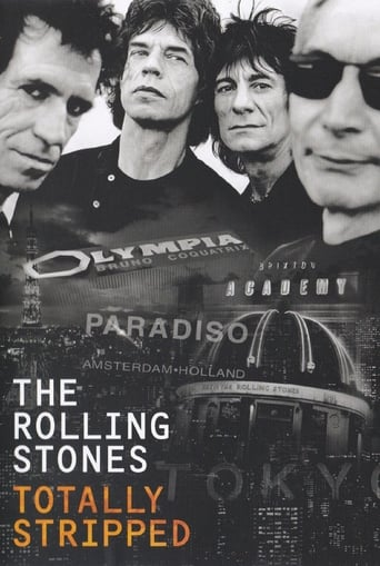 Watch The Rolling Stones: Totally Stripped full movie online 1337x