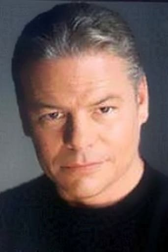Image of Norm Spencer