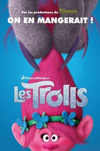 Poster of Les Trolls