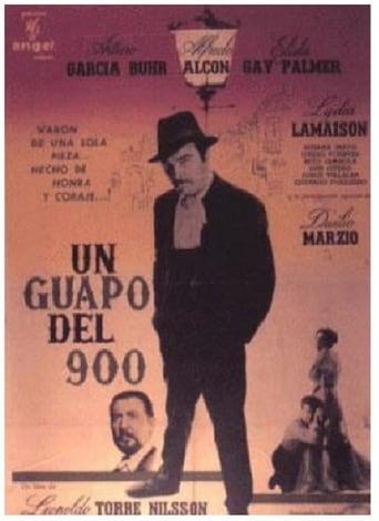 Watch Un guapo del 900 1960 full online free