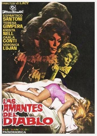Poster of Feast of Satan