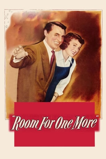 Poster of Room for One More