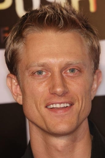 Image of Neil Jackson