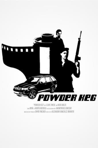 Powder Keg