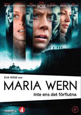 Poster of Maria Wern 08 - Inte ens det förflutna