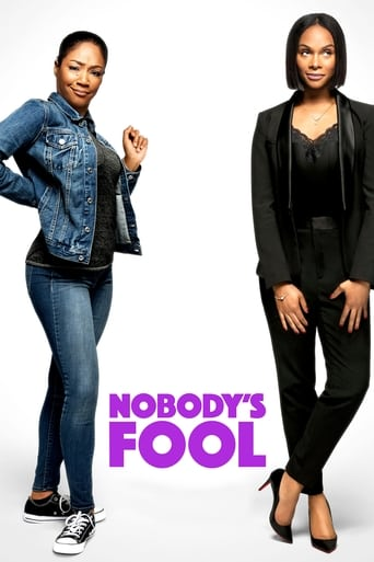 Poster for Nobody's Fool