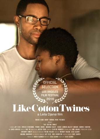 Poster of Like Cotton Twines