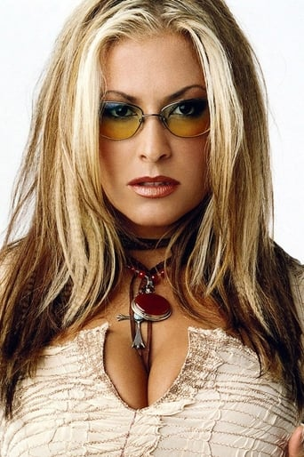 Image of Anastacia