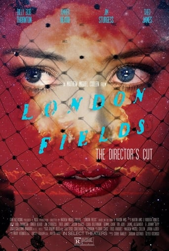 London Fields: The Director's Cut