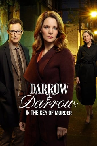 Poster of Darrow & Darrow: In The Key Of Murder