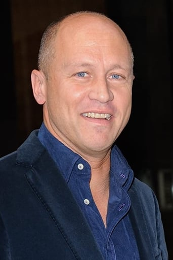 Image of Mike Judge