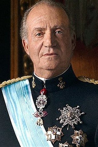 Image of King Juan Carlos I