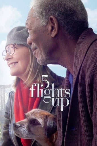 Poster of 5 Flights Up