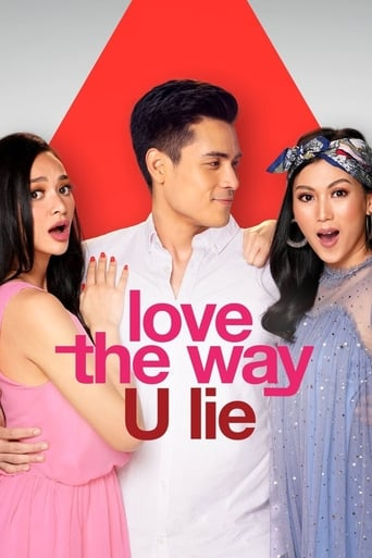 Love the Way U Lie