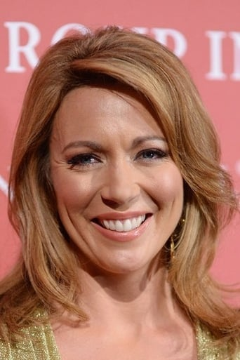 Image of Brooke Baldwin