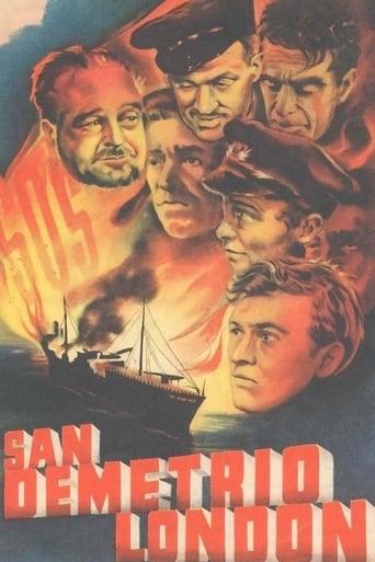 Poster of San Demetrio London