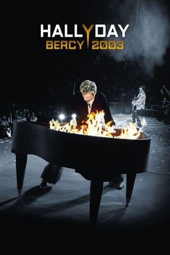 Johnny Hallyday - Live Bercy