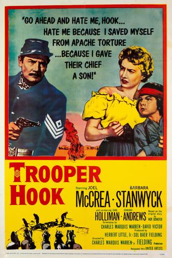 Poster of Trooper Hook
