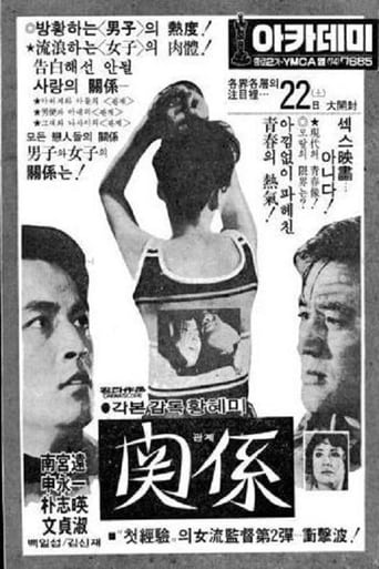 Poster of 관계
