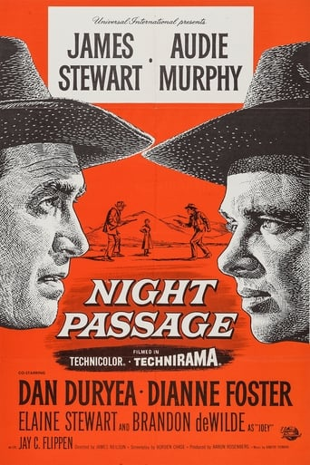 Night Passage Yify Movies