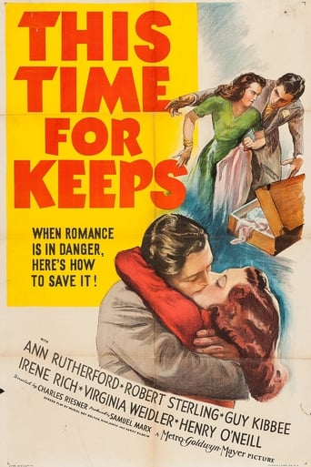 Poster of This Time for Keeps