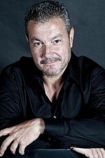 Image of Julio Jordán