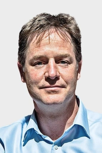 Image of Nick Clegg