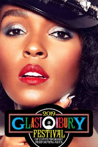 Watch Janelle Monae Glastonbury 2019 Online Free Putlocker