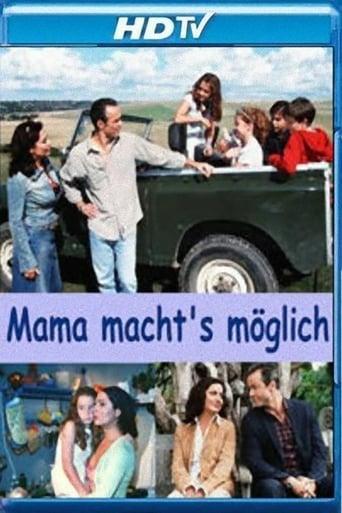 Poster of Mama macht's möglich