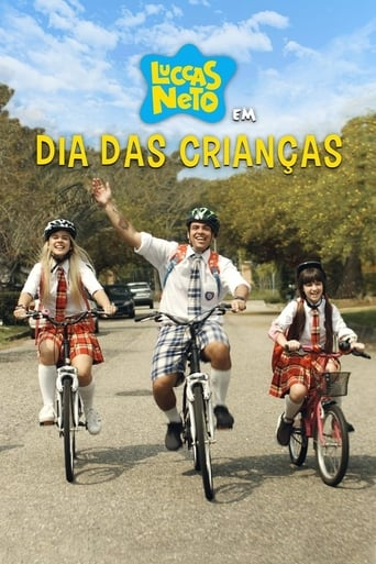 Watch Luccas Neto in: Children's Day Online Free Putlocker