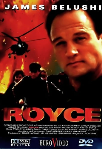 Poster of Royce