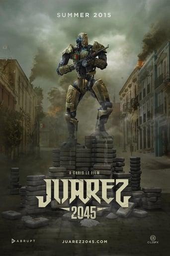 Juarez 2045 Poster