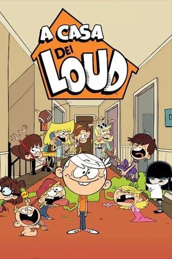 A casa dei Loud - Il film