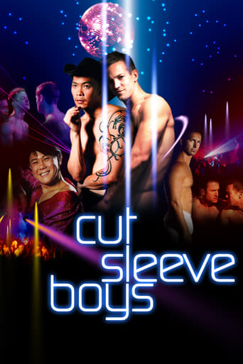 Poster of Cut Sleeve Boys
