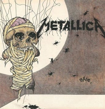 Poster of Metallica: One
