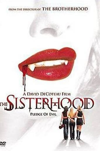 Poster of The Sisterhood