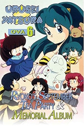 Watch Urusei Yatsura 6: Ryoko's September Tea Party Full Movie Online Putlockers