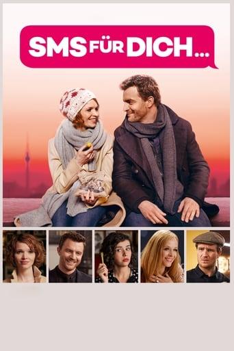 Filmplakat von SMS für Dich