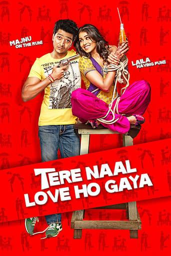 Poster of Tere Naal Love Ho Gaya