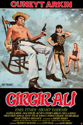 Watch Gırgır Ali Full Movie Online Putlockers