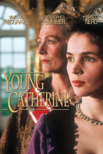 Capitulos de: Young Catherine