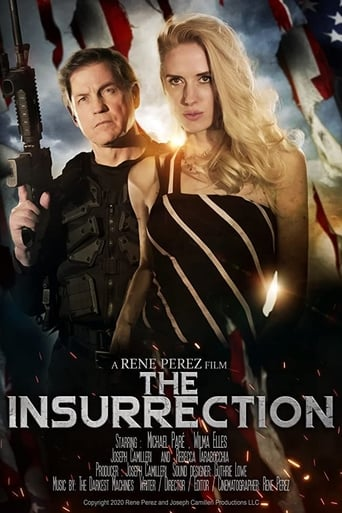 The Insurrection - Poster