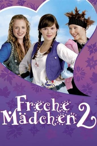Freche Mädchen 2 - Drama / 2010 / ab 0 Jahre