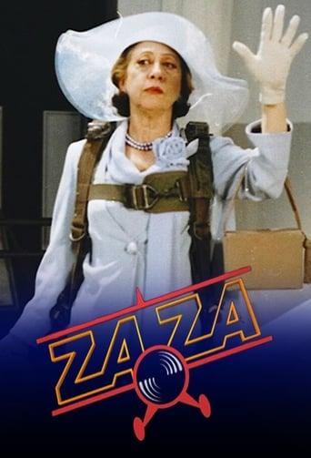 Poster of Zazá